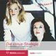 9783938301012: Die Venus-Strategie. 6 CDs . Ein unwiderstehlicher Karriereratgeber für Frauen