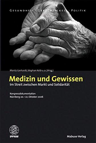 Medizin und Gewissen: Stephan Kolb