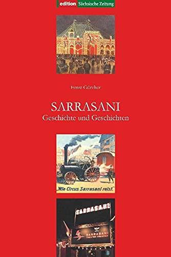 Sarrasani: Ernst Günther