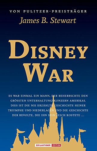 9783938350010: Disney War