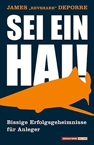 Sei ein Hai! (3938350776) by James J. Cramer