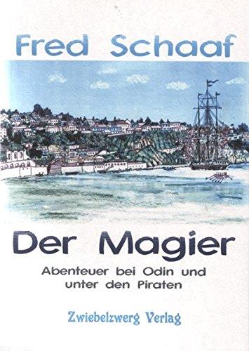 9783938368329: Der Magier