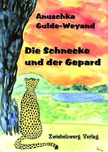 9783938368466: Die Schnecke und der Gepard (Livre en allemand)