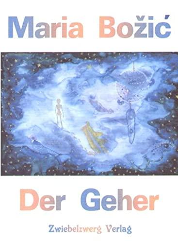 Der Geher: Bozic, Maria