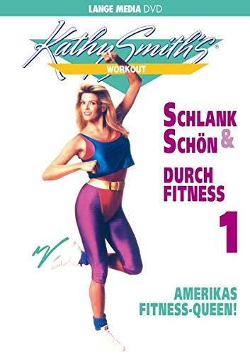 9783938371053: Schlank & Schön Durch Fitness 1 [Import allemand]