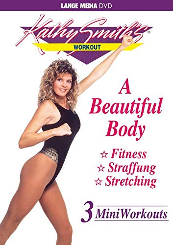 9783938371077: A Beautiful Body. DVD-Video: Fitness, Straffung, Stretching [Alemania]