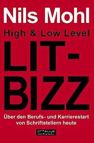9783938378113: High & Low Level Litbizz: �ber den Berufs- und Karrierestart von Schriftstellern heute (Livre en allemand)