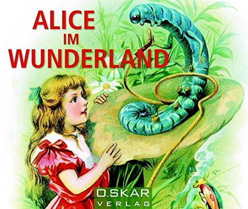9783938389270: Alice im Wunderland, 2 Audio CDs