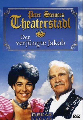 9783938389362: NEW Der Verjungte Jakob (DVD)