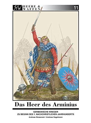 9783938447390: Das Heer des Arminius