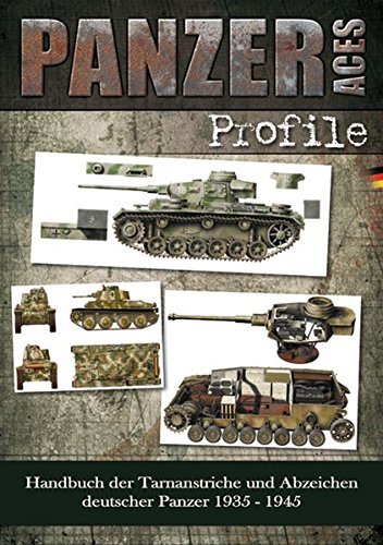 9783938447697: Panzer Aces - Profile