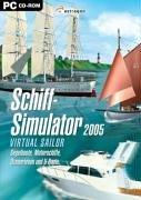 9783938449042: Schiff-Simulator 2005 [Importación alemana]