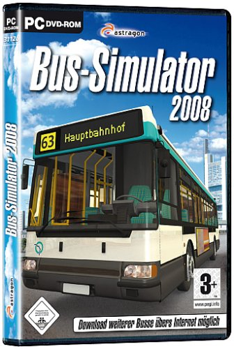9783938449950: Bus Simulator (DVD-ROM)