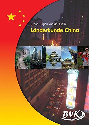 9783938458358: Länderkunde China. Kopiervorlagen