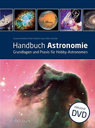 Handbuch Astronomie: Susanne Friedrich