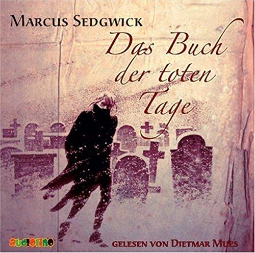 9783938482278: Das Buch der toten Tage. 4 CDs