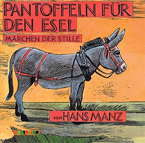 9783938482285: Pantoffeln für Den Esel