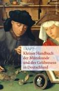 9783938484005: Kleines Handbuch der Münzkunde und des Geldwesens in Deutschland
