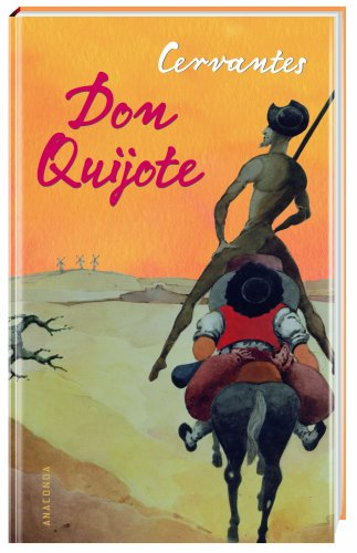 9783938484128: Don Quijote