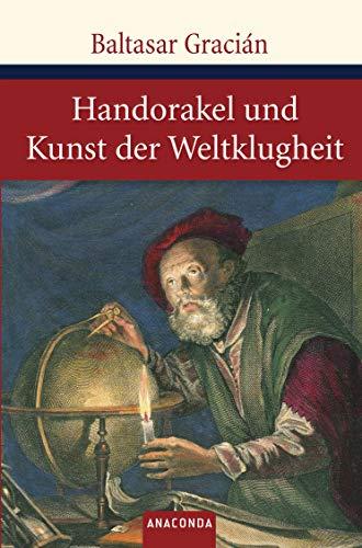 9783938484166: Handorakel und Kunst der Weltklugheit