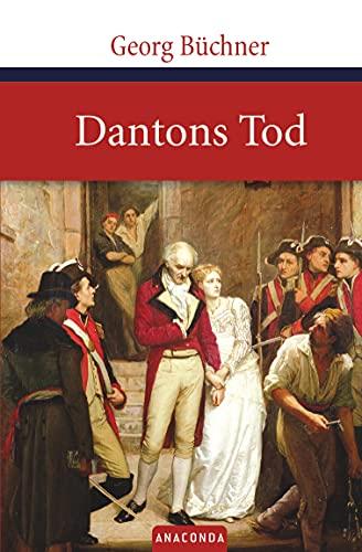 9783938484173: Dantons Tod