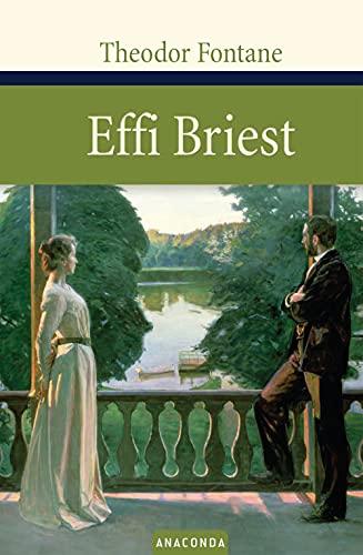 9783938484180: Effi Briest