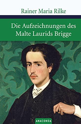 9783938484203: Die Aufzeichnungen des Malte Laurids Brigge