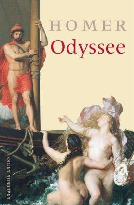 9783938484432: Die Odyssee