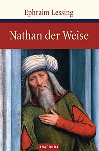 9783938484517: Nathan der Weise: Ein dramatisches Gedicht in fünf Aufzügen