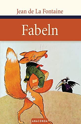 9783938484548: Fabeln