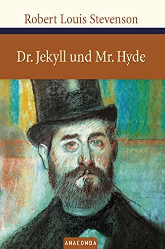 9783938484555: Der seltsame Fall des Dr. Jekyll und Mr. Hyde