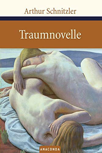 9783938484562: Traumnovelle