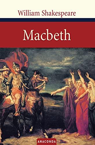 9783938484579: Macbeth
