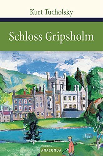 Schloss Gripsholm: Kurt Tucholsky