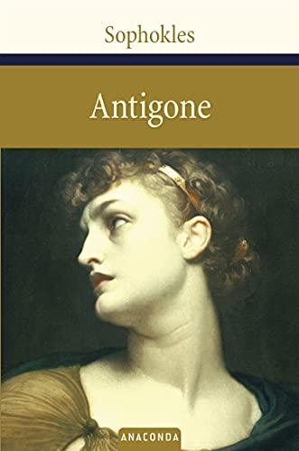 9783938484746: Antigone