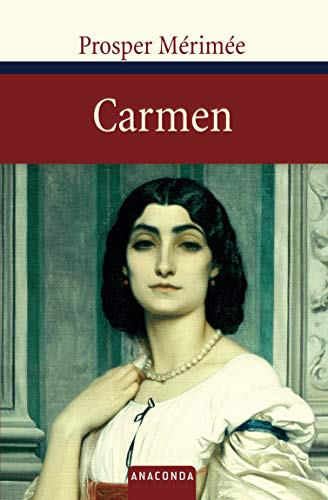 9783938484760: Carmen