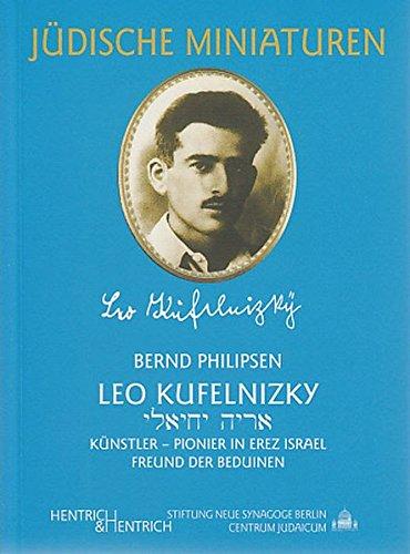 9783938485217: Leo Kufilnizky