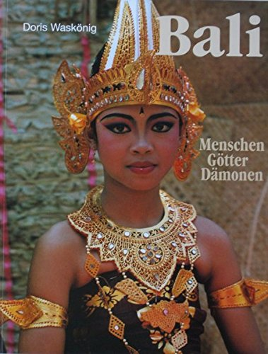 Bali: Doris Waskönig