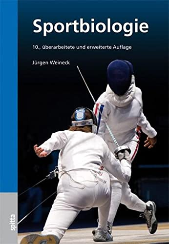 9783938509258: Sportbiologie