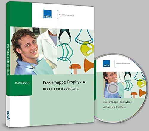 Praxismappe Prophylaxe: Vesna Braun