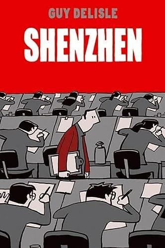 9783938511077: Shenzhen
