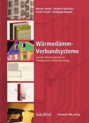 9783938537015: W�rmed�mm-Verbundsysteme
