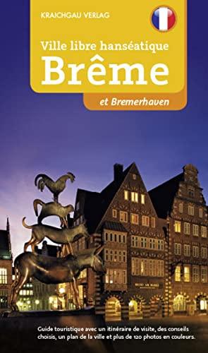 9783938541111: Bremen-Französische Ausgabe