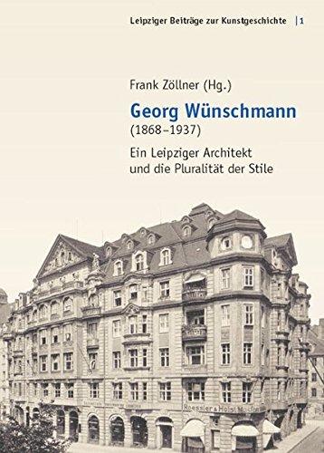 9783938543238: Georg Wunschmann