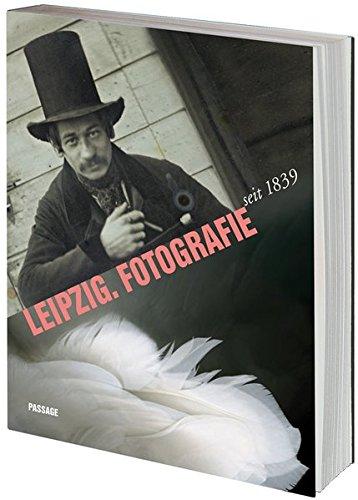 9783938543832: Leipzig.Fotografie seit 1839
