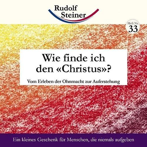9783938650578: Wie finde ich den Christus?