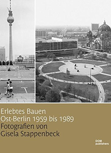 East Berlin 1959 to 1989: Steppeneck, Gisela