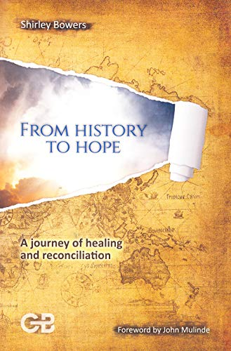 9783938677162: From History To Hope
