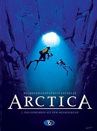 Pilipovic, L: Arctica 2 - Pilipovic, Leo