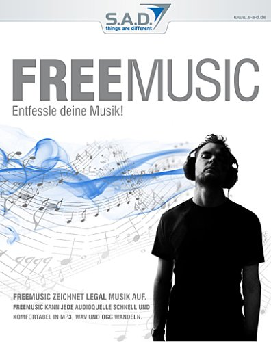 9783938702895: FreeMusic [import allemand]